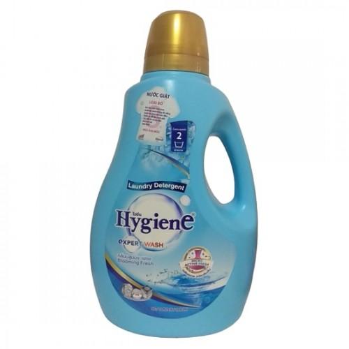 Nước Giặt Xả Đậm Đặc Hygiene Expert Wash Blooming Fresh 2800ml