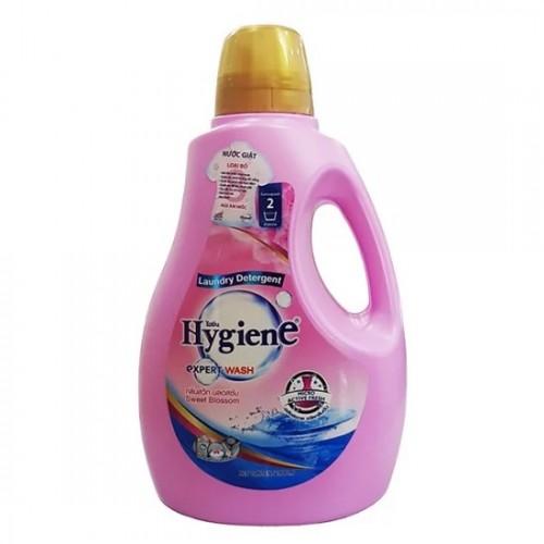 Nước Giặt Xả Đậm Đặc Hygiene Expert Wash Sweet Blossom 2800ml Thái Lan
