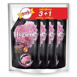 [Mua 3 Tặng 1] Nước Xả Vải Đậm Đặc Hygiene Expert Care Màu Đen 1300ml Thái Lan