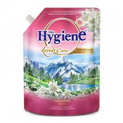 Nước Xả Vải Đậm Đặc Hygiene Expert Care Edelweiss 1300ml CTC121 Thái Lan