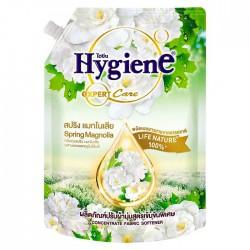 Nước Xả Vải Đậm Đặc Hygiene Exper Care Hương Hoa Mộc Lan 1300ml Thái Lan
