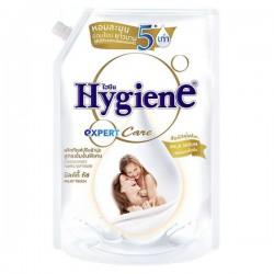 Nước Xả Vải Hygiene Expert Care Màu Trắng 1300ml Thái Lan