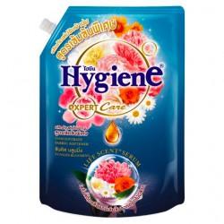 Nước Xả Vải Đậm Đặc Hygiene Expert Care 1400ml Thái Lan [Xanh Dương]