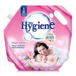 Nước Xả Vải Hygiene Hồng Pink Sweet 1800ml Thái Lan