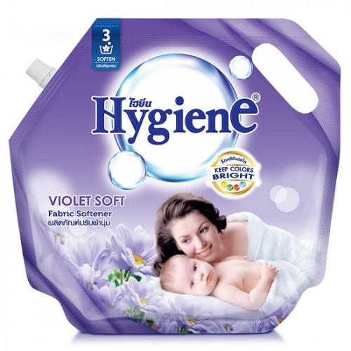 Nước Xả Vải Hygiene 1800ml Thái Lan