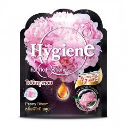 Túi Thơm Hương Hoa Đậm Đặc Hygiene Fabric Freshener 8g Thái Lan [Màu Đen]