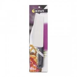 Dao Nhà Bếp Cán Nhựa Cỡ Trung Kiwi 211P Cao Cấp Thái Lan