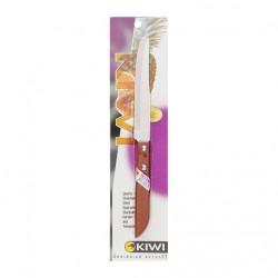 Dao Thái Gọt Trái Cây Cán Gỗ Mũi Tròn Kiwi 502 Cao Cấp Thái Lan