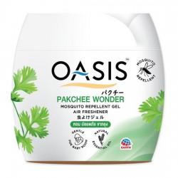 Sáp Thơm Đuổi Muỗi OASIS Mùi Ngò Rí 180g Thái Lan