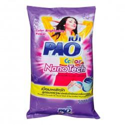 Bột Giặt CTC133 Pao Color NanoTech Thái Lan 5Kg