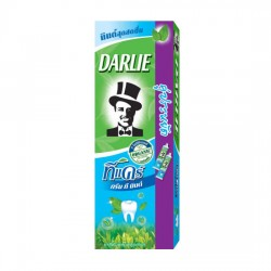 Kem Đánh Răng Thơm Miệng Trà Xanh Bạc Hà Darlie Tea Care Green Tea Mint 2x160g Thái Lan