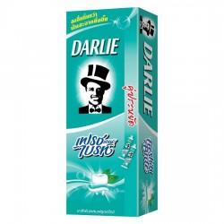Kem Đánh Răng Darlie Fresh'n Brite Muối Biển 140gx2