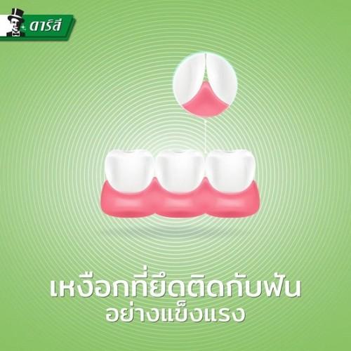 Kem Đánh Răng Darlie Double Action Bạc Hà 170gx2 Thái Lan