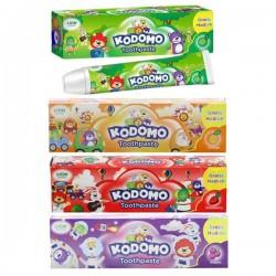 Kem đánh răng trẻ em Kodomo 45gr thái lan
