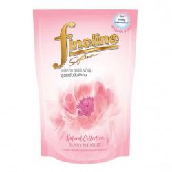 Nước Xả Làm Mềm Vải CTC44 Fineline Sunny Pleasure 1400ml Thái Lan Nhập Khẩu