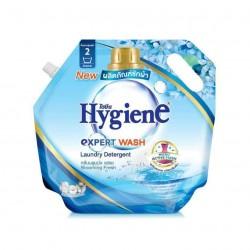 Nước Giặt Xả Đậm Đặc Hygiene Expert Wash 1800ml Xanh Thái Lan