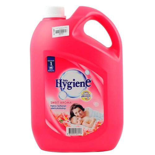 Nước Xả Vải Hygiene 3500ml Thái Lan