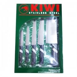 Bộ dao 5 món Kiwi cao cấp thái lan