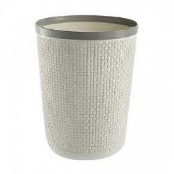 Sọt Rác Nhựa Tròn 5 Lít DKW HH203P Thái Lan