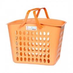 Giỏ Nhựa Shopping 2 Quai PB119 Thái Lan Nhập Khẩu