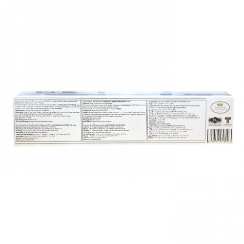 Màng bọc thực phẩm Cling Wrap R165 30x100 thái lan