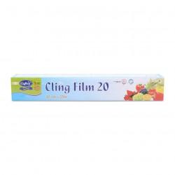 Màng bọc thực phẩm Eufood Cling Film 30cm x 20m