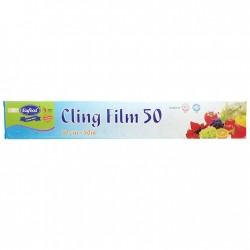 Màng bọc thực phẩm Eufood Cling Film 30cm x 50m