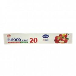 Màng bọc thực phẩm Eufood Wrap 30cm x 20m thái lan