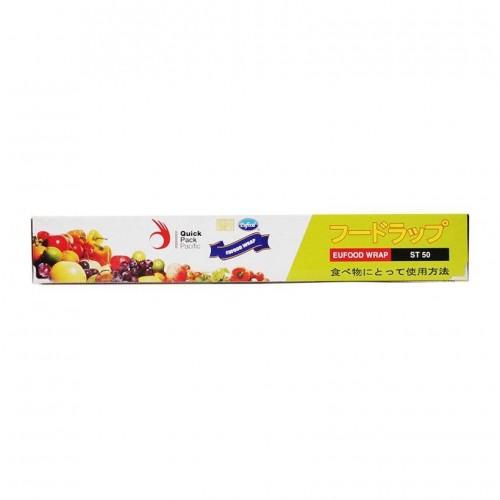 Màng bọc thực phẩm Eufood Wrap ST 50
