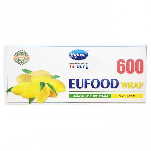 Màng bọc thực phẩm Foodwarp 30cm x ĐT600