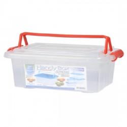 Thùng Nhựa Đa Năng Có Nắp Đậy Handy Box 4402-1 Thái Lan