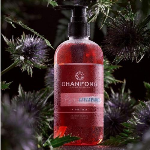 Nước rửa tay hương hoa lan tây Leelavadee ChanFong - Hand Wash Leelavadee