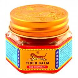 Dầu Cù Là Con Hổ Tiger Balm Red Ointment 19,4g Thái Lan