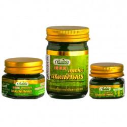 Dầu Cù Là Thơm Green Herb Thái Lan