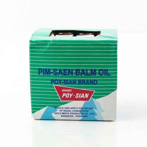 Dầu lăn thảo dược Poy-Sian Balm Oil