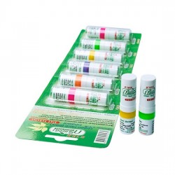 Ống Hít 2 Đầu Green Herb Brand Inhalant Xanh Lá