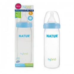 Bình sữa Natur Hybrid 8oz - 240ml