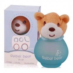 Nước Hoa Gấu Cho Em Bé Beibei Bear Blue 50ml