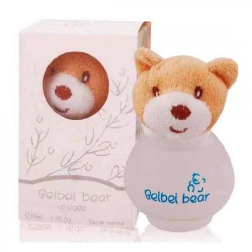 Nước Hoa Gấu Cho Em Bé Beibei Bear Dragée 50ml
