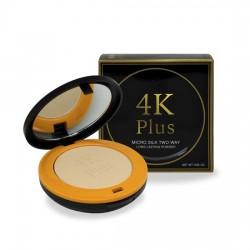 Phấn Phủ Chống Thấm 4K Plus Micro Silk Twoway Long Lasting Powder Thái Lan