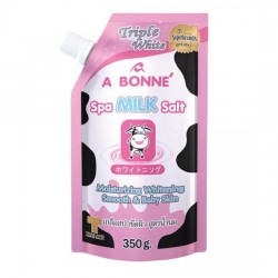 Muối Tắm A BONNÉ Spa Milk Salt 350g Thái Lan