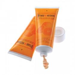 Sữa Rửa Mặt Trắng Da Ar Vitamin C Whitening Facial Cleansing Cream 190g Thái Lan