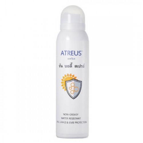 Xịt Chống Nắng Atreus Sun Body Spray 150ml Thái Lan