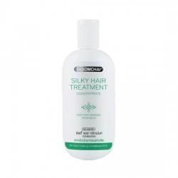 Dầu Gội Trị Rụng Tóc Dr.Somchai Silky Hair Treatment 100ml Thái Lan