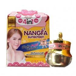 Kem Chống Nắng Dưỡng Da 4 Trong 1 Nangfa Sunscreen Thái Lan