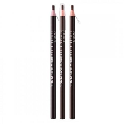 Chì Kẻ Mày Xé Odbo Smooth Eyebrow Rope Pencil OD763 Thái Lan