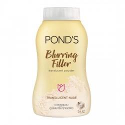 Phấn Phủ Che Khuyết Điểm Pond's Blurring Filler Translucent Powder 50g Thái Lan