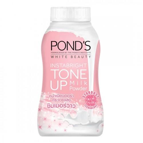 Phấn Nhủ Nâng Tông Da Mặt Pond's White Beauty Tone Up Milk Powder Thái Lan