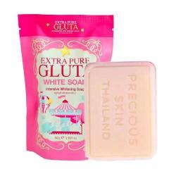 Xà Phòng Tắm Trắng Da CTC56 Extra Pure Gluta Thái Lan [80g]