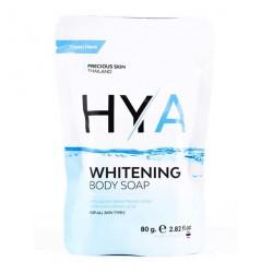 Xà Phòng Khoáng Trắng Da CTC02 Hya Whitening Body Soap 80g Thái Lan